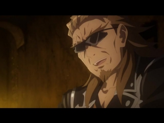 Fate/Apocrypha - Превью 15 эпизода