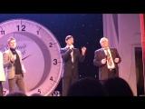 В.Кочетков,В.Мартынов,А.Мирошниченко-Будьте здоровы, живите богато (Леонид Утёсов)