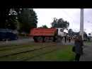 ДТП на Титова в Витебске