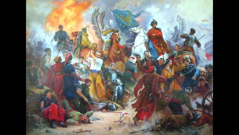 Введение к курсу Характерства и Козацький Спас. Звичай - опыт народа, україньска
