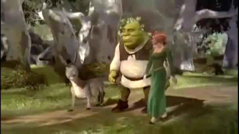 Шрек | Shrek | 2001