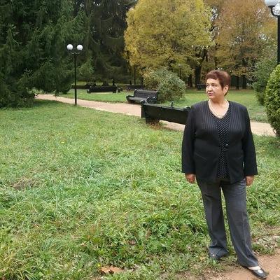 Наталия Бирюкова