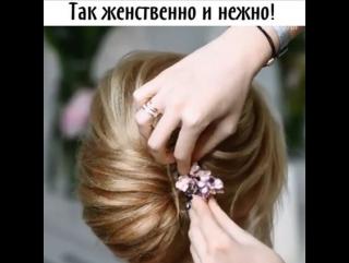 Эти причёски - любовь с первого взгляда! Тебе какая по душе?
