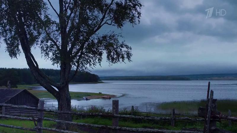 «Белые ночи почтальона Алексея Тряпицына» |2014| Режиссер: Андрей Кончаловский | драма
