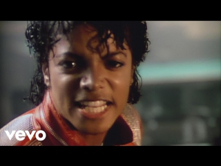 Майкл  Джексон \ Michael Jackson - Beat It (Digitally Restored Version) HD