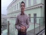 PROтеатр TВ о Фестивале саунд-арта и экспериментальной музыки на новой сцене Александринского театра