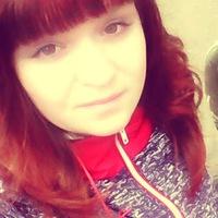 Катерина Кавальчук