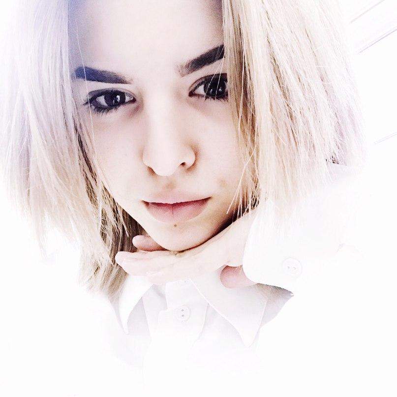 Алиса Витовская |