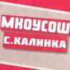 МКОУ СОШ с.Калинка