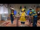 Видеосъемка утренника в детском саду StudioK2A Волгоград веселый танцевальный номер Ковбои