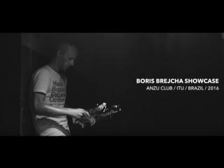 Aftermovie - Boris Brejcha Showcase @ Anzu Club, Itu (Brazil) 2016