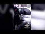 В Москве сотрудники полиции задержали подозреваемого в вооружённом нападении на ломбард