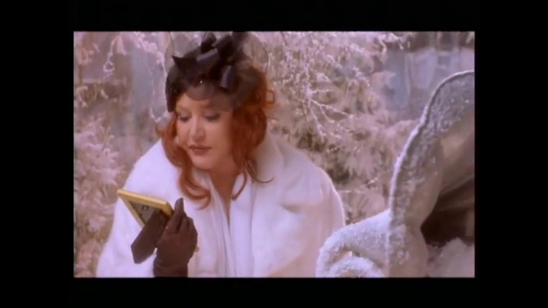 ® Алла Пугачёва - Осенние Листья