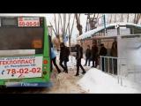 Подорожает ли проезд в автобусах?! Смотрим ТСН-итоги 29 ноября
