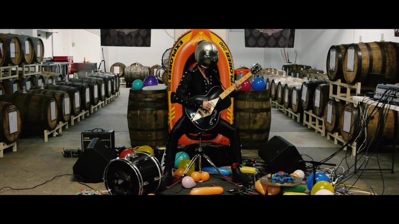 Bob Log III - _Shake The Boot_ - Sun King Kings Reserve Session Live at Sun King Brewery