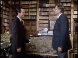 Tano and Espinosa (La Piovra 4 Episode 4)