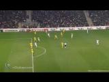 Шериф - Локомотив Москва | обзор матча