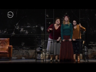 Gioachino Rossini - La Cenerentola / Золушка - Act 1(Opéra de Lille, 2016), fr.sub.