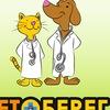 """Ветеринарная клиника """"ВЕТОБЕРЕГ"""" КРУГЛОСУТОЧНО"""