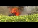 300 ЛБЗ - Музыкальный клип от REEBAZ World of Tanks