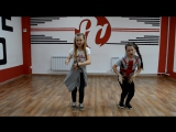 Evelina & Anita