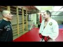 Комбинации АРБ, защита от ножа и женская самооборона — армейский рукопашный бой с Алексеем Поповым