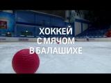 Чемпионат России по мини-хоккею с мячом