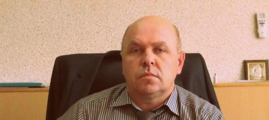 Михаил Выставкин сменил Дениса Бычкова