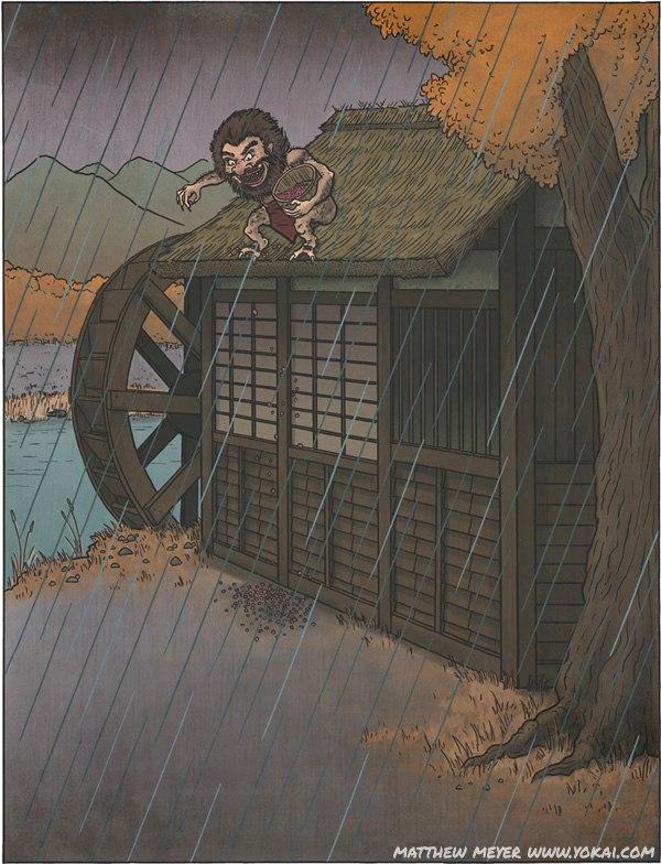 Адзукі хакарі (Azuki hakari)