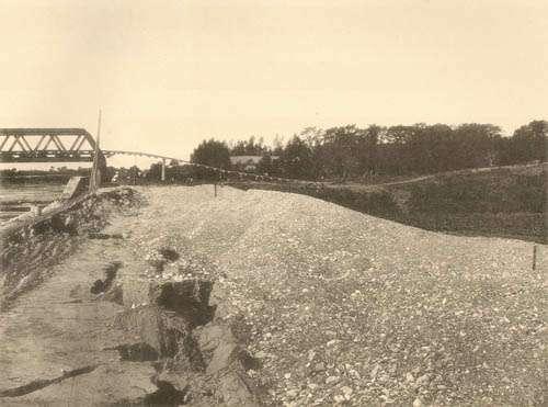 XXIV. Залізничний міст в Наґара Ґава