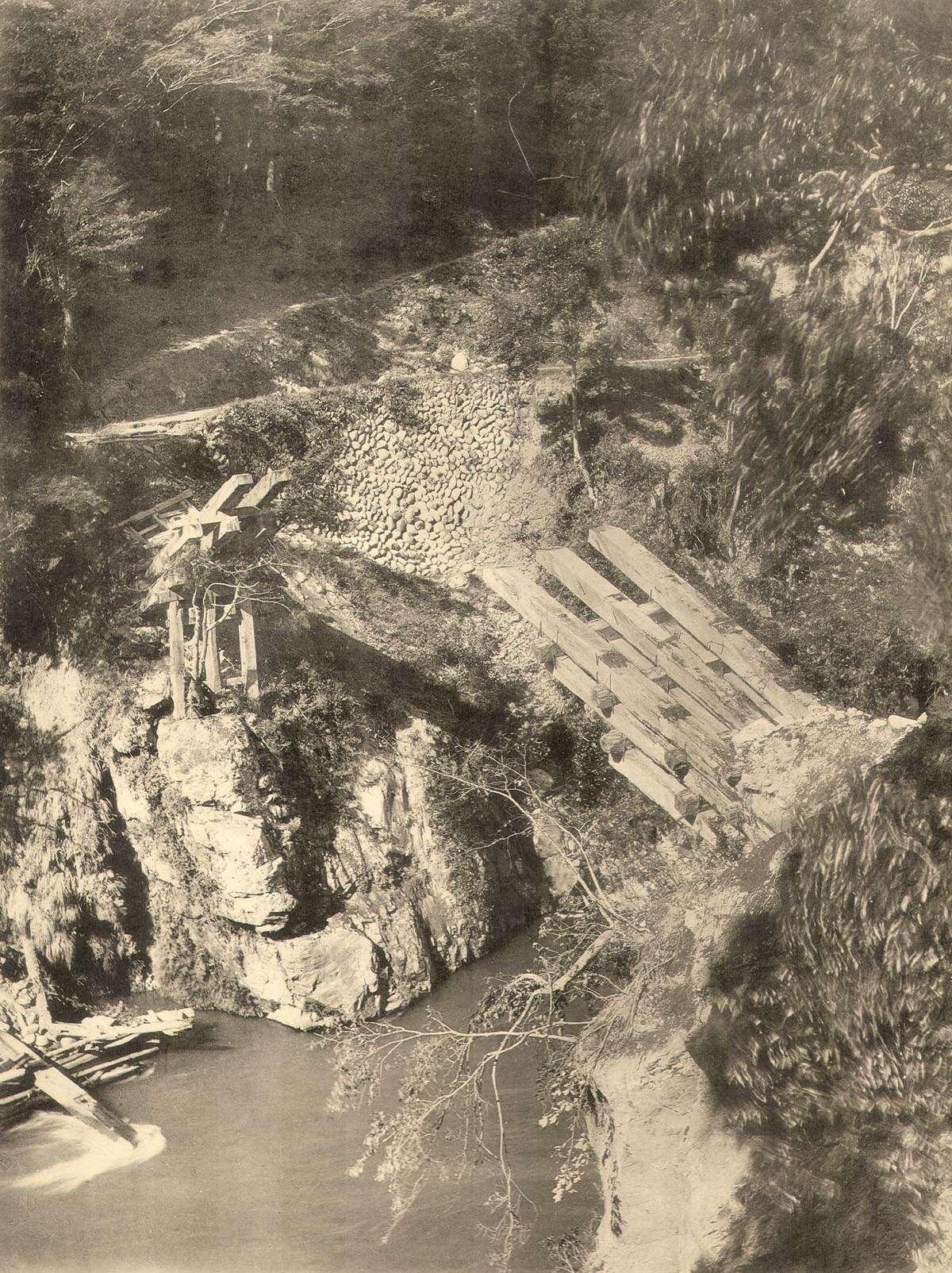 XIX. Міст в долині Нео