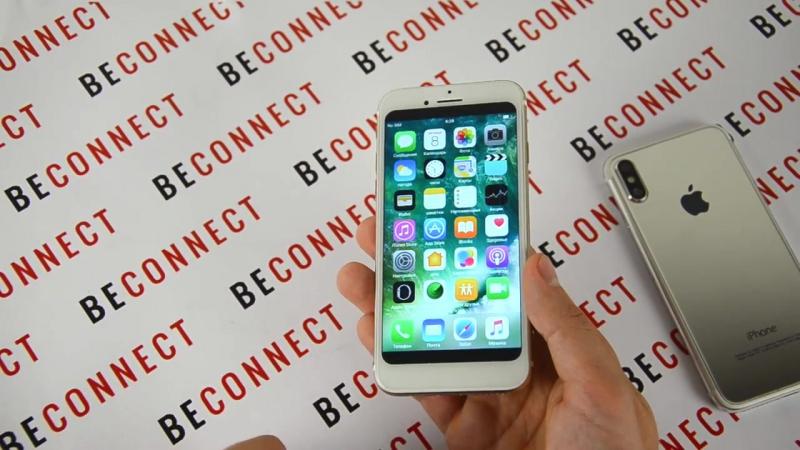 Копия iPhone X (10)