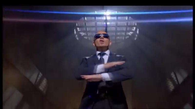 Клип Back In Time - Pitbull (специально для Люди в чёрном 3) » Freewka.com - Смотреть онлайн в хорощем качестве
