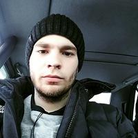 Касьянов Глеб