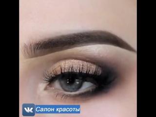 3 идеи макияжа для любого цвета глаз