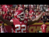 #32 Marcus Peters (CB, Chiefs)  Top 100 Players of 2017  NFL
