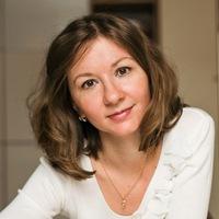 Галя Цебрикова
