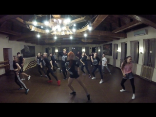 Lady Gaga-Love Game|Choreo Polina Grizodub