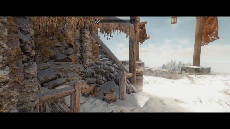 Skyrim SE Mods׃ Legend of the Eagles Nest SSE