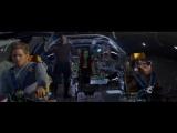 «Стражи Галактики: Часть 2»: отрывок #1— Величайший пилот