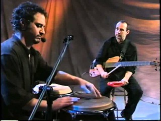 Funkifying the Clave Afro Cuban Grooves For Bass And Drums