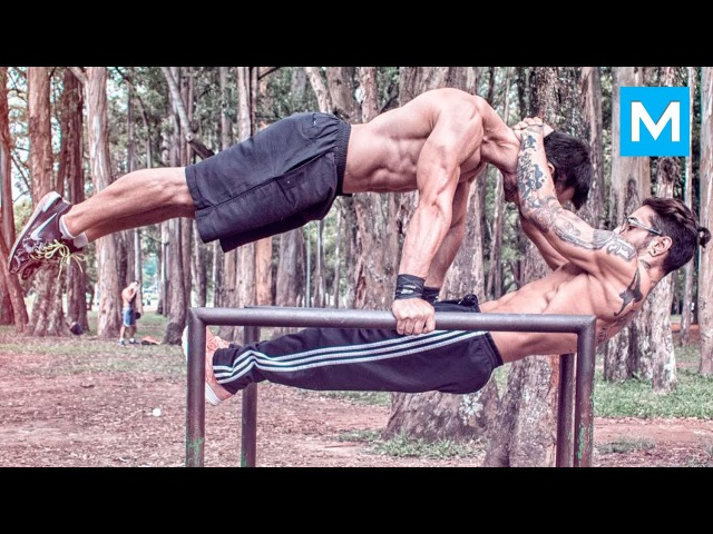 Lord of the Gravity - Pivet Madkilla | Muscle Madness