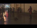 Спб/Уличная музыка/Диско