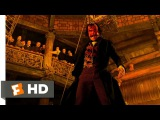 Gangs of New York (812) Movie CLIP - The Priest's Son (2002) HD