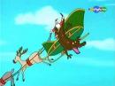 ✪ Рождественский мультфильм Таинственный мир Санта-Клауса. 19 серия. Мультфильм ...