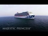 Introducing Majestic Princess Princess Cruises Ship