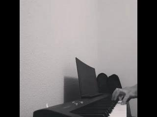 Песня 132 (фортепиано)
