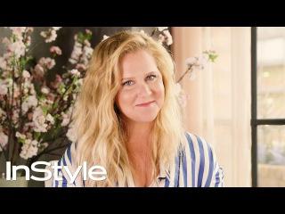Amy Schumer's Hilarious Beauty Secrets