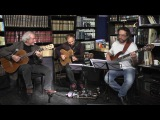 Jack Strachey, Harry Link. These Foolish Things. Acoustic Guitar Trio