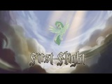 Choices. First Flight, Original song